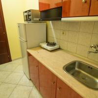 Two-Bedroom Apartment (4 Adults) - Ground Floor