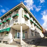 Hotel Pictures: Hotel Real de Castilla, Tordesillas