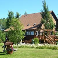 Hotel Pictures: Evergreen Birch Lodge, Cold Lake
