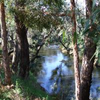 Hotel Pictures: Nannup Riverview Cottage, Nannup