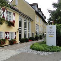 Hotel Pictures: Das Goldene Lamm Aalen, Aalen