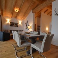 Zdjęcia hotelu: Chalet 16 Alpenrose by Alpen Apartments, Wald im Pinzgau