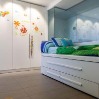 Hotel Pictures: Valencia Flat Rental Museros, Museros