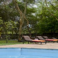 Nsya Lodge & Camp