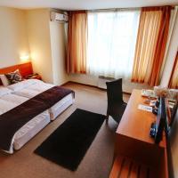 Fotografie hotelů: Nord Hotel, Plovdiv