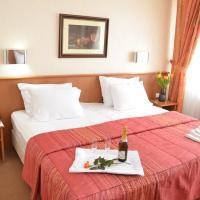 Hotelbilleder: Hotel Bellevue, Skopje