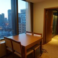 Deluxe Suite with Ctiy View
