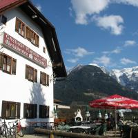 Hotel Pictures: Berggasthof Oberkälberstein, Berchtesgaden