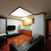 Fotografie hotelů: Goodstay Hi Hotel, Ulsan