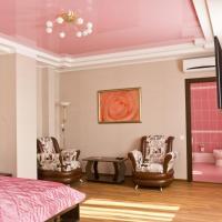 Hotelfoto's: Aviator Hotel, Krasnojarsk
