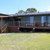 Zdjęcia hotelu: Hazards House, Coles Bay