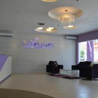 Fotografie hotelů: Lavender Hotel, Teluk Intan