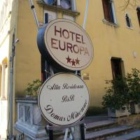 Фотографии отеля: Hotel Europa, Перуджа