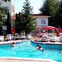 Hotel Pictures: Hotel Markita, Velingrad