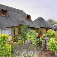 Thulamela Guest House Mahalapye