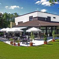 Hotelbilleder: Haus am Eberbach, Stadtoldendorf