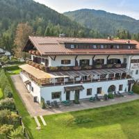 Hotel Pictures: Hotel Garni Maria Theresia, Schliersee