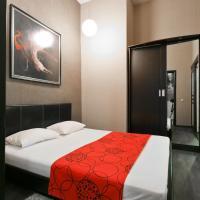 Zdjęcia hotelu: Swedish Apartments at Karla Marksa, Mińsk