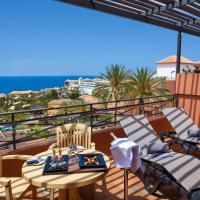 Family Junior Suite with Sea View (2 Adults + 2 Children)