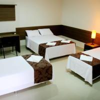 Hotel Pictures: Hotel Belugi, Goiânia