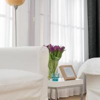 Studio Apartment - Gustav-Adolf-Str. 19a