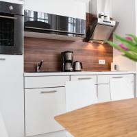 Apartment - Karl-Rothe-Str.