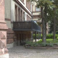 Apartment - Lumumbastr. 2