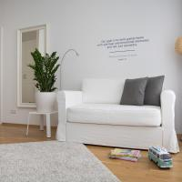 Studio Apartment - Nikischplatz 1