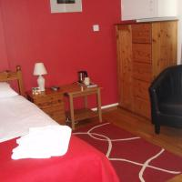 Hotel Pictures: Red Lion Accommodation, Abingdon