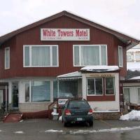 Zdjęcia hotelu: Barrie Motel, Barrie