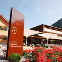 Hotel Pictures: Sonne Lifestyle Resort, Mellau