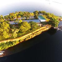 Zdjęcia hotelu: Lake Safari Lodge, Siavonga