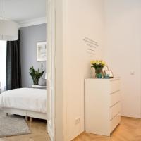 One-Bedroom Apartment - Nikischplatz 3