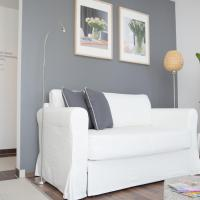 Studio Apartment - Paul-Gruner-Str. 51