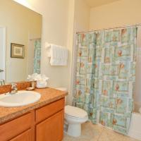 Four-Bedroom Townhouse with Private Pool - 4573