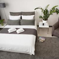 Studio Apartment - Paul-List-Str. 26