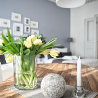 Studio Apartment - Riemannstr. 54.1