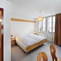 Budget Double Room - Annex