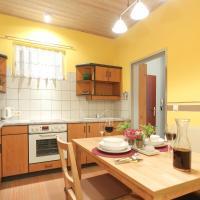 One-Bedroom Apartment 17