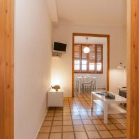 Superior Three-Bedroom Apartment - Comte Borrell, 41