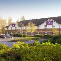 Hotel Pictures: Premier Inn Liverpool - Tarbock, Tarbock
