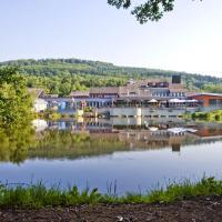 Hotel Pictures: Ferienpark Hambachtal, Hattgenstein