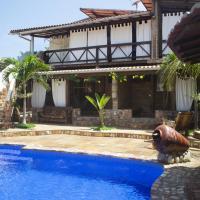 Hotel Pictures: B&B Girassol, Jericoacoara