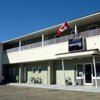 Hotel Pictures: Wheel Inn Motel, New Liskeard