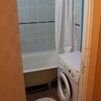 Budget One-Bedroom Apartment - Olimpiyskaya Str. 49