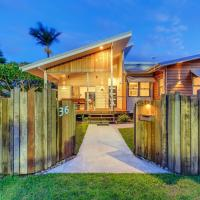 Foto Hotel: Turtle Bay, Byron Bay