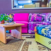 Hotellbilder: Sky Hostel Almaty, Almaty