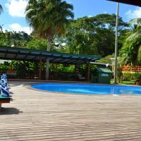 Hotel Pictures: Daku Resort Savusavu, Savusavu