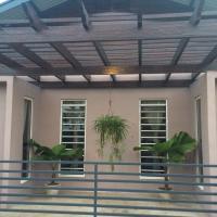 Fotos del hotel: Blue Star Apartments, Paramaribo