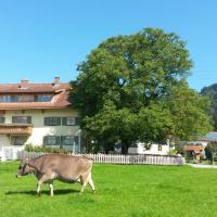 Hotel Pictures: Sägerhof Bader, Rettenberg